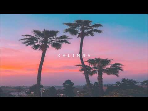 Amine Type Beat - Kalimba (Prod. by Wonderlust)