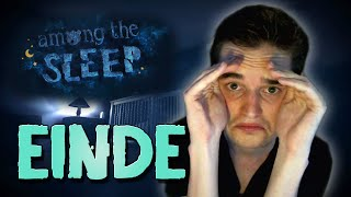 DE DUISTERNIS IS ER! - Among The Sleep #7 (EINDE)