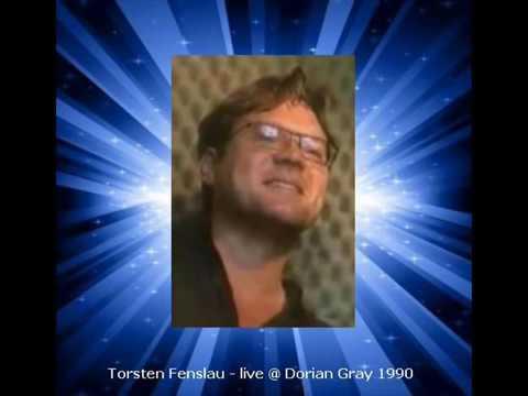 Torsten Fenslau - live @ Dorian Gray / April 1990