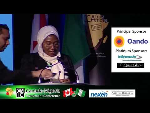 CNIC Conference: Video 29