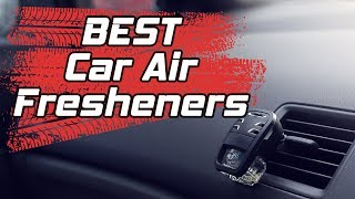 Best Car Air Freshener 2019 - 10 TOP Rated Air Fresheners For Car