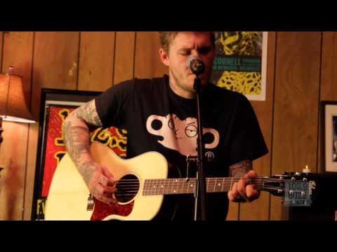 1029 The Buzz Acoustic Session:Gaslight Anthem  The 59 Sound