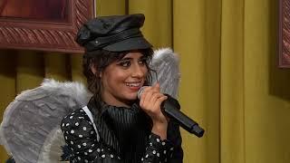 Camila Cabello Talks New Album on Facebook Live