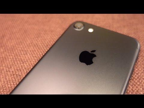 รีวิว iPhone 7 ( review ) หน้าคล้ายเดิม เพิ่มเติมอยู่ข้างใน!
