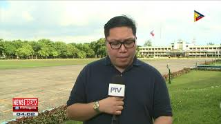 NEWS BREAK | AFP: 2018 Barangay at SK elections, pangkalahatang naging mapayapa