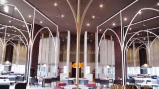 Burj Khalifa Armani Hotel, Dubai
