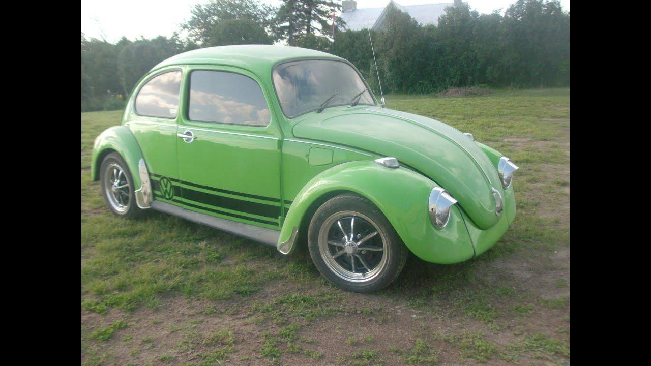 Classic Vw Beetle Custom Build 1974 By Last Chance Auto
