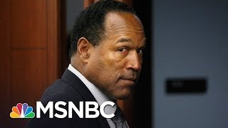 "New Film ""O.J.: Made in America"" Explores The Life Of OJ Simpson 