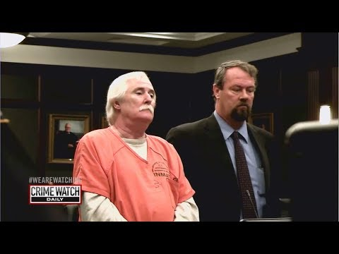 Donald Smith Gets Death Penalty For Cherish Perrywinkle Murder - Crime Watch Daily with Chris Hansen