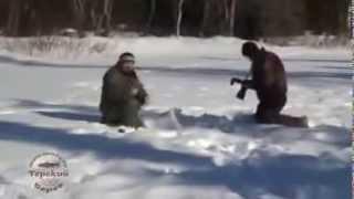 Рыбалка на Кольском  Ловля хариуса по Московски(Рыбалка зимой,Летняя рыбалка,лучшее в рыбалке,улетное видео,щука,сом,карась,ловля карася,ловля щуки,зимняя..., 2014-03-09T05:43:50.000Z)