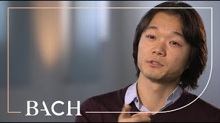 Sato on Bach Violin Partita No. 2 in D minor BWV 1004 | Netherlands Bach Society