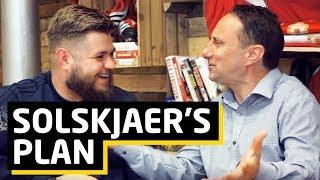 Does Solskjaer Have A Plan? | Simon Stone | The Warm Down