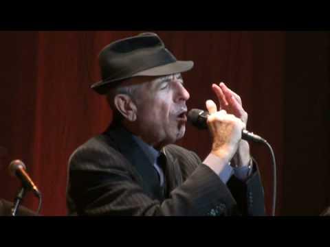 Helsinki , So Long Marianne. Leonard Cohen.