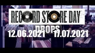 Der countdown läuft! wir freuen uns darauf, mit euch gemeinsam den diesjährigen record store day rsd drops am 12. juni 2021 und 17. juli zu zeleb...