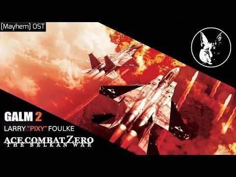 Net-Zone| Ace Combat Zero (Mayhem) Remaster