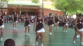 Video Cheerleader colegio Altamira download MP3, 3GP, MP4, WEBM, AVI, FLV Oktober 2018