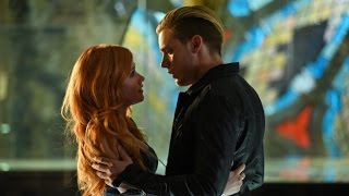 Clary and Jace (Shadowhunters)