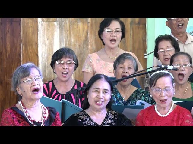 jubilant choir