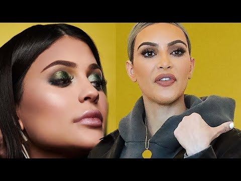 Kylie Jenner Baby Stormi & Lip Kit Empire Making Kim Kardashian Jealous? | Hollywoodlife