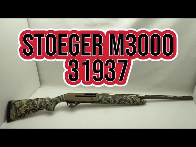 STOEGER M3000 31937 SPOTLIGHT