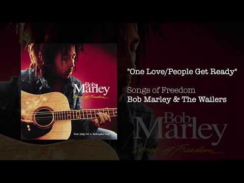 """One Love/People Get Ready"" - Bob Marley & The Wailers 