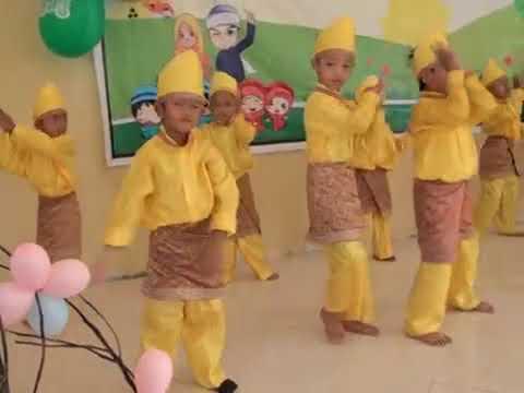 Download Tari  Lancang Kuning  Jamal Abdillah   RA Lentera Bunda 20140531