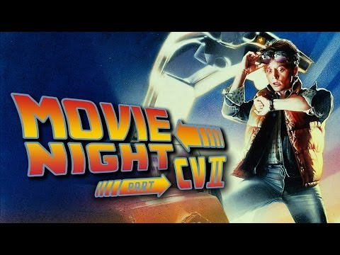 Back To The Future -- Full Trilogy Movie Reviews