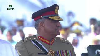 Pakistan Day Parade 23 March 2018 | Full HD | Part 3 of 3