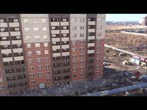 видео ЖК Ломоносов Рязань Семчинская д 4к3 продажа квартир Телков Сергей