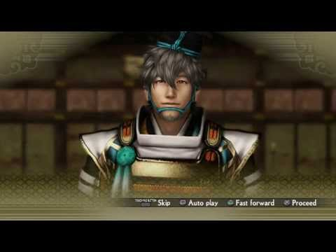 SW4: All Motonari Mori Events (Chronicle Mode)