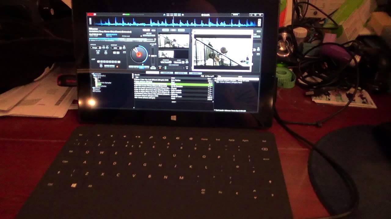 Microsoft Surface Pro ... Rihanna Diamonds