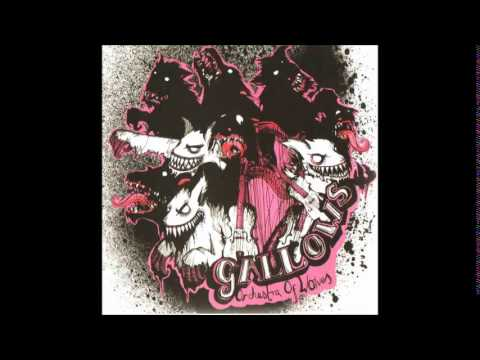 Gallows - Orchestra of Wolves (Full Album)