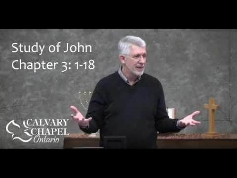 The Character of God - Lectures on Faith 3:4