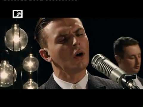 Hurts - MTV Italy (Live session) - FULL...