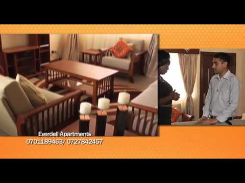 Property Show 2013 Episode 27 - Oasis Lifestyle Apartments, Athi River , Everdell Apartments & Thik