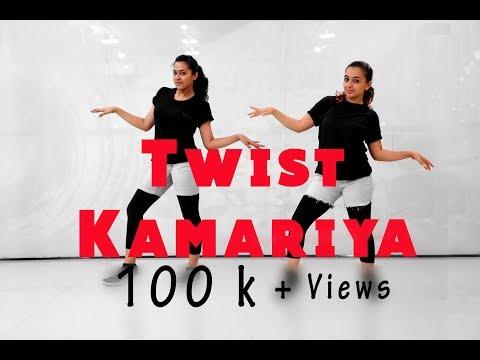 Twist Kamariya | Mohit Jain's Dance Institute |MJDi | Dance | Choreography | Bareilly Ki Barfi