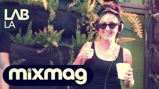 Download HANNAH WANTS jackin' house DJ set in The Lab LA Mp3 and Videos