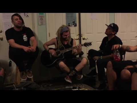 Islander acoustic Better Day