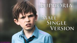 Loreen Euphoria Male Single Version