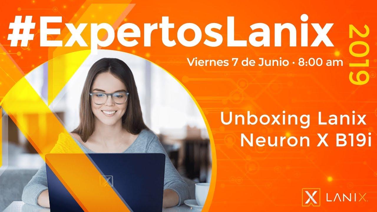 9b70cede93 Read more 🔗 https://expertos.lanix.co #ExpertosLanix 93 Bienvenidos al  viernes de #ExpertosLanix, en esta ocasión y con mucha alegría presentamos  a un ...