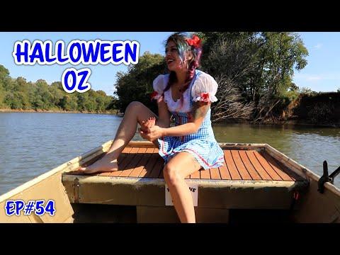 Fishing   Oz (2020) Ep#54