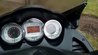 Peugeot Satelis 125ccm 2007