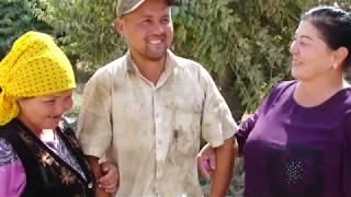 23 жыл кулчулукта күн кечирген Зуура Болтоева мекенине кайтып келди