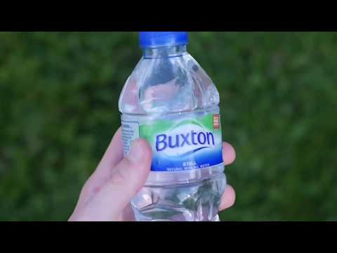 Buxton Water Review