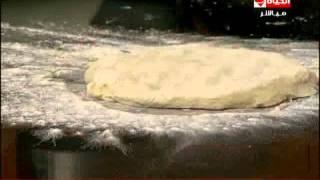 عش البلبل - الشيف يسري - برنامج المطبخ