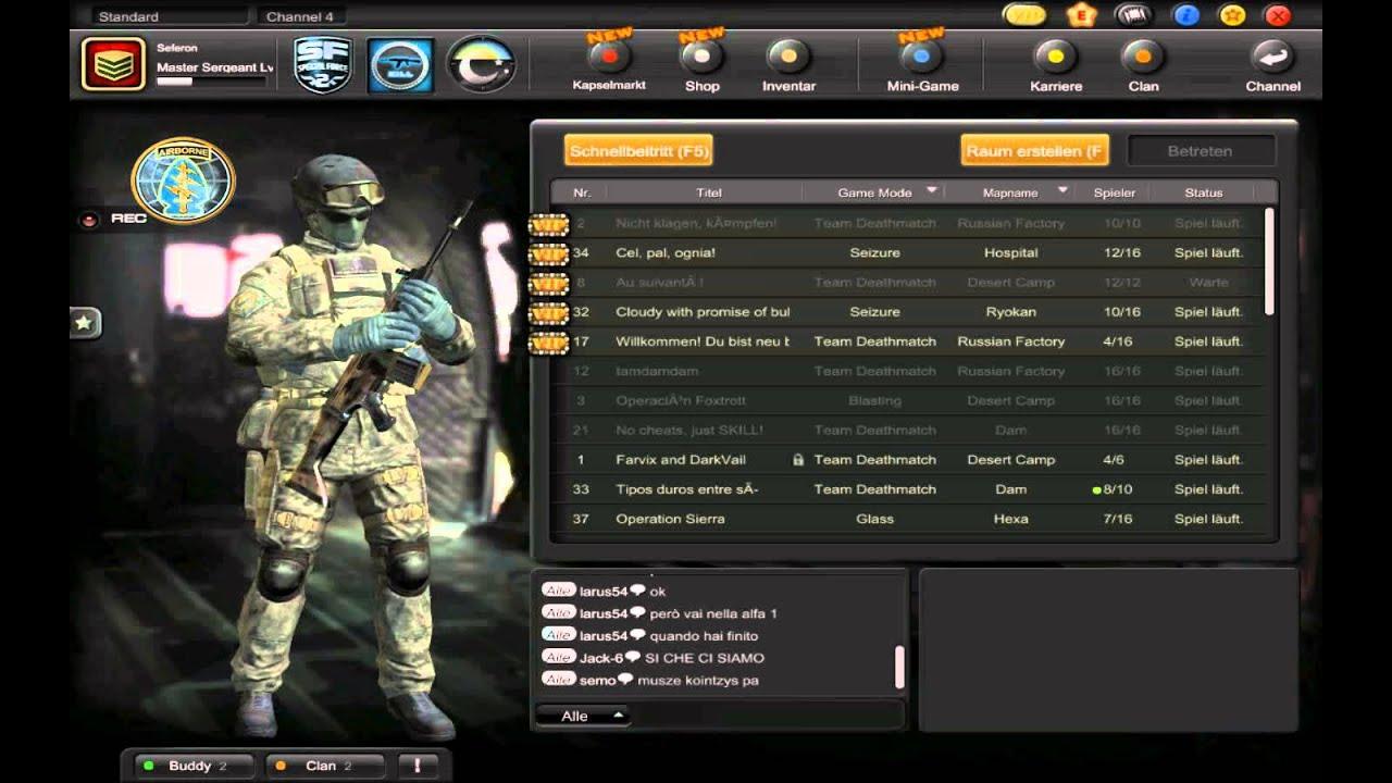 Читы skill special force 2 бесплатно скачать