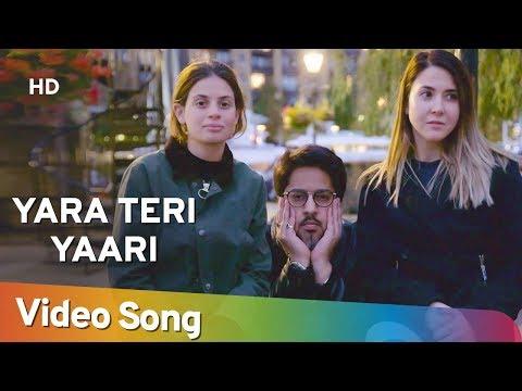 Yara Teri Yaari Ft. Raajeev V Bhalla | Latest Hindi Song 2019 | #Friends #Love #Life