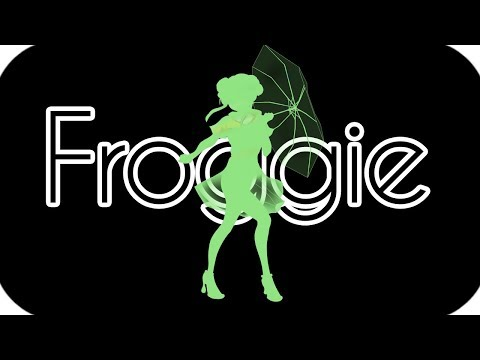 Miku (cover by Froggie)