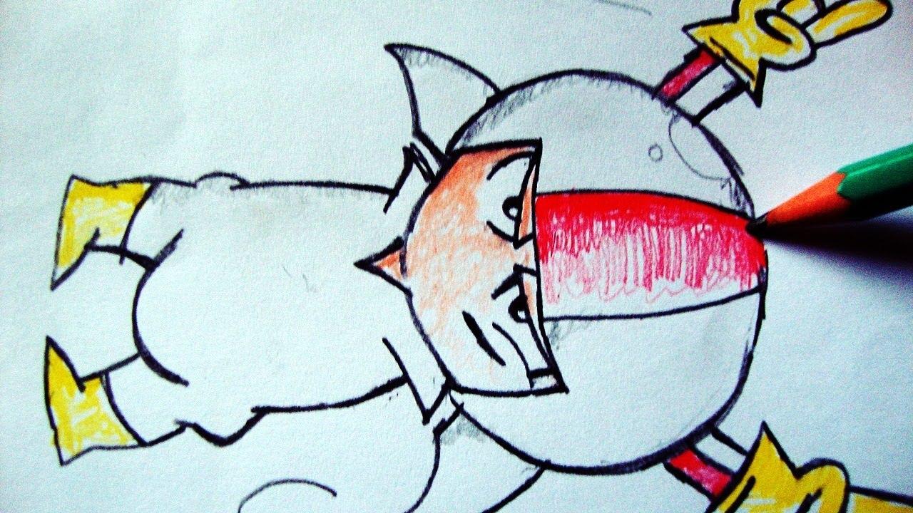 Como Desenhar O Kick Buttowski How To Draw Kick Buttowski Slay Desenhos 07