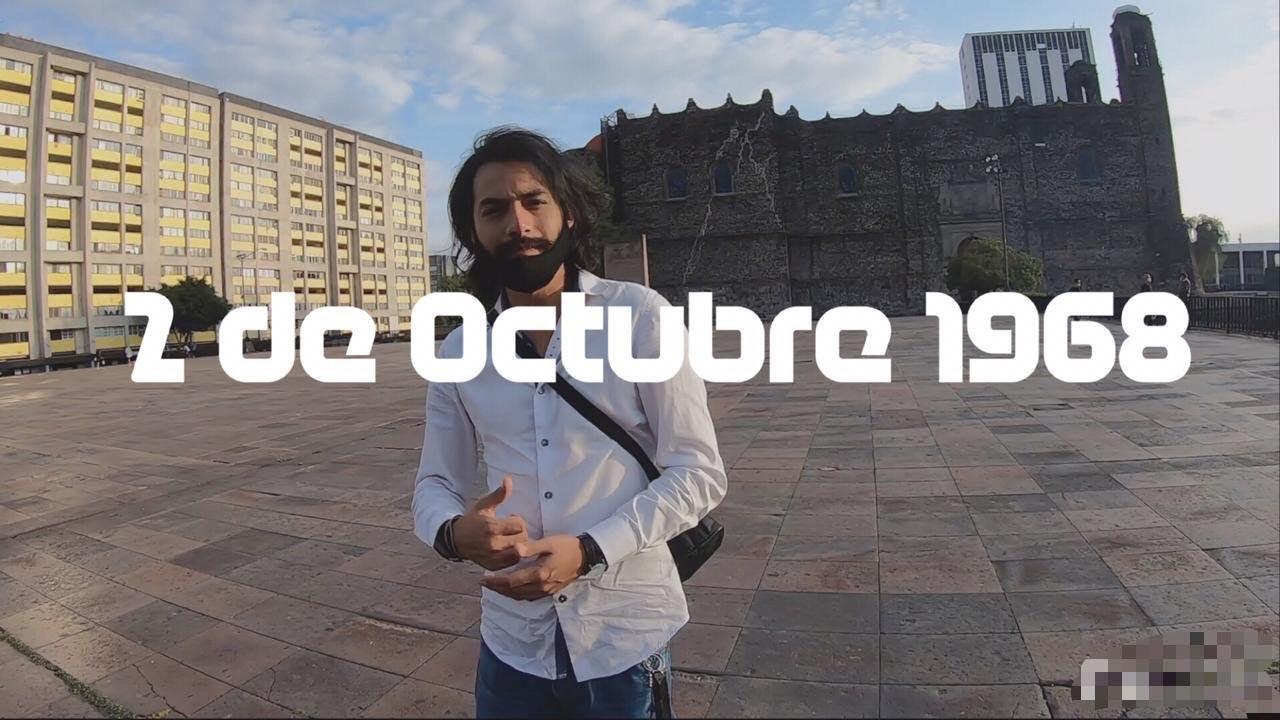Download QUE PASO EN LA PLAZA DE LAS TRES CULTURAS 2 DE OCTUBRE 1968
